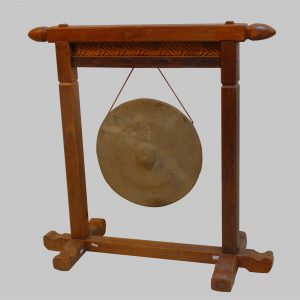 Gong, Gonggestelle