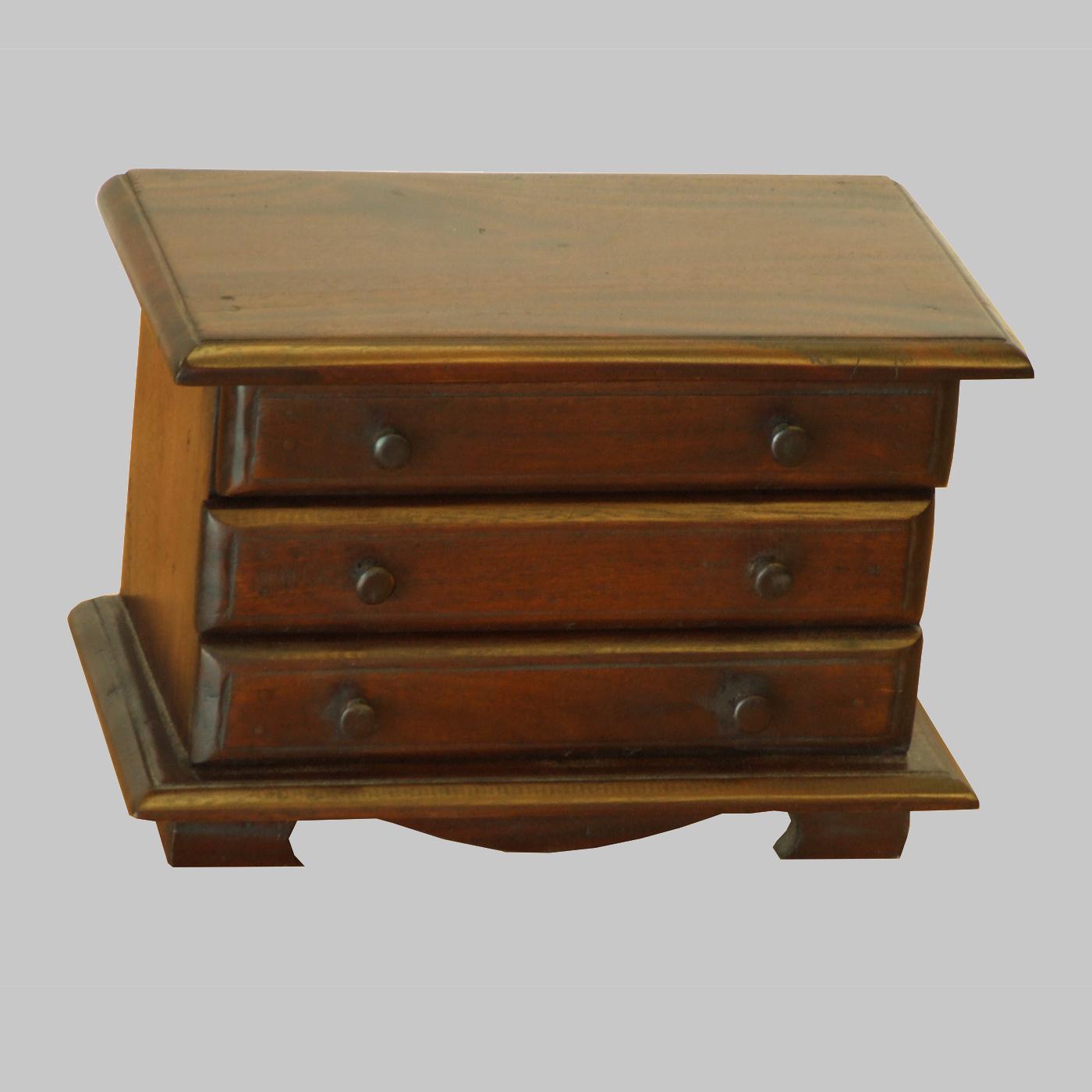 Miniatur-Möbel