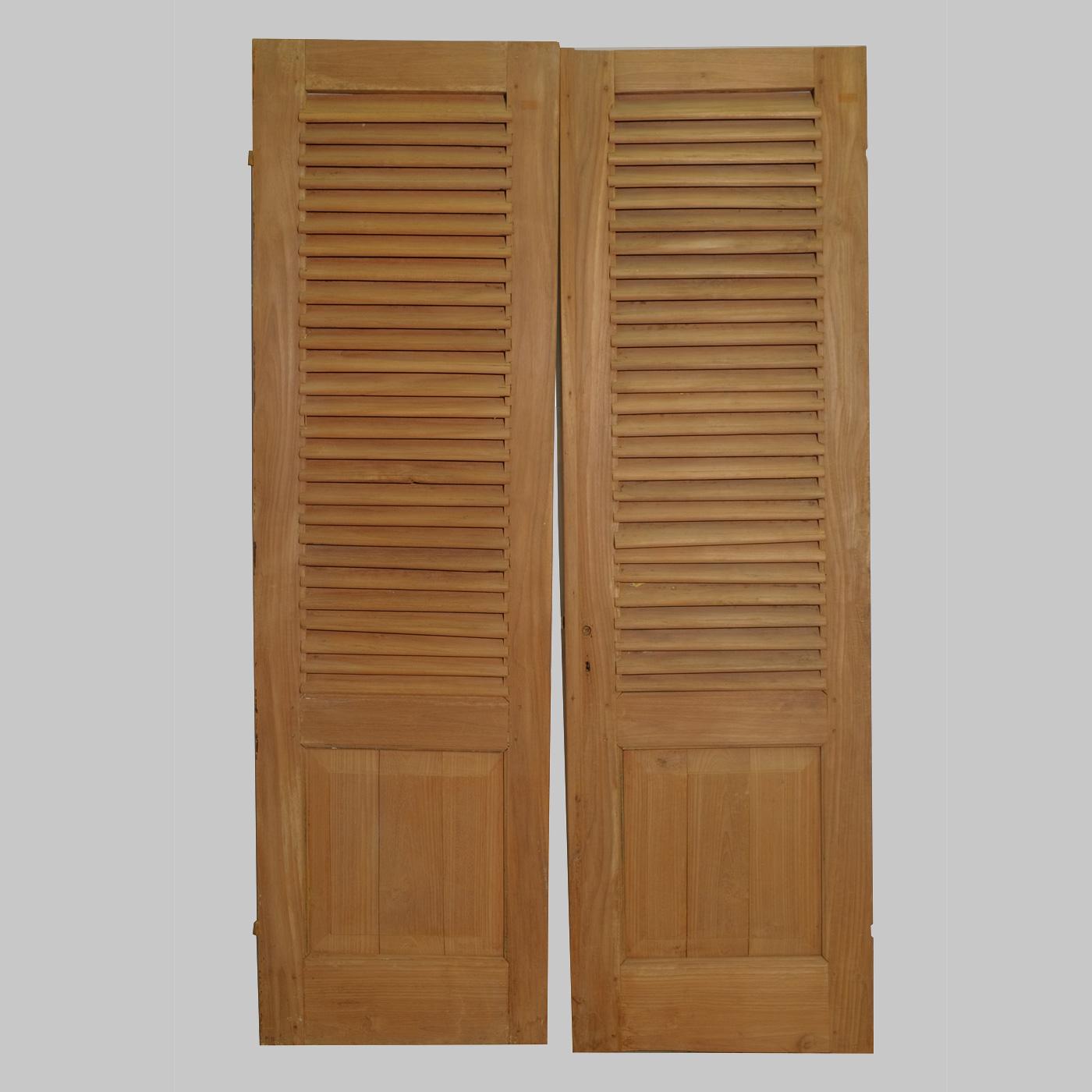 Türen, Türladen