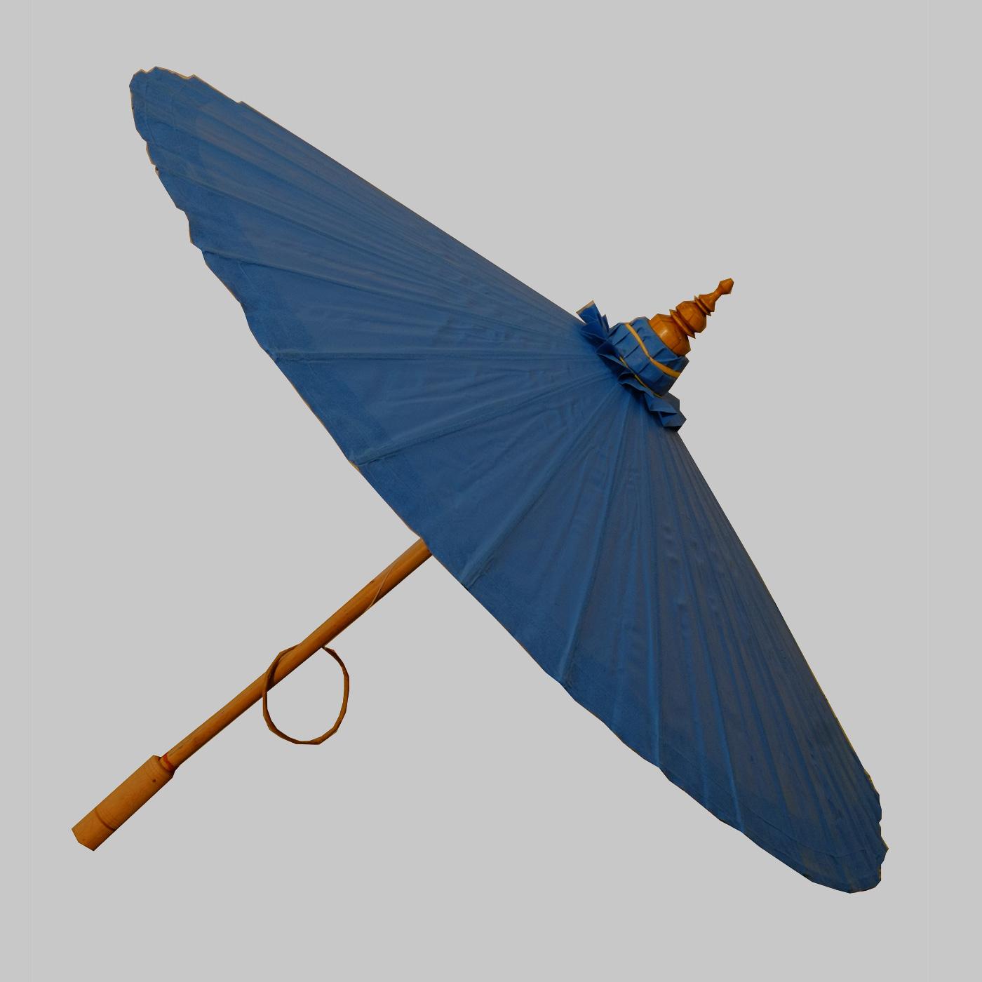 Schirme, Tempelschirme
