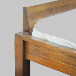 asiatische massivholzbetten in m nchen kaufen batavia. Black Bedroom Furniture Sets. Home Design Ideas