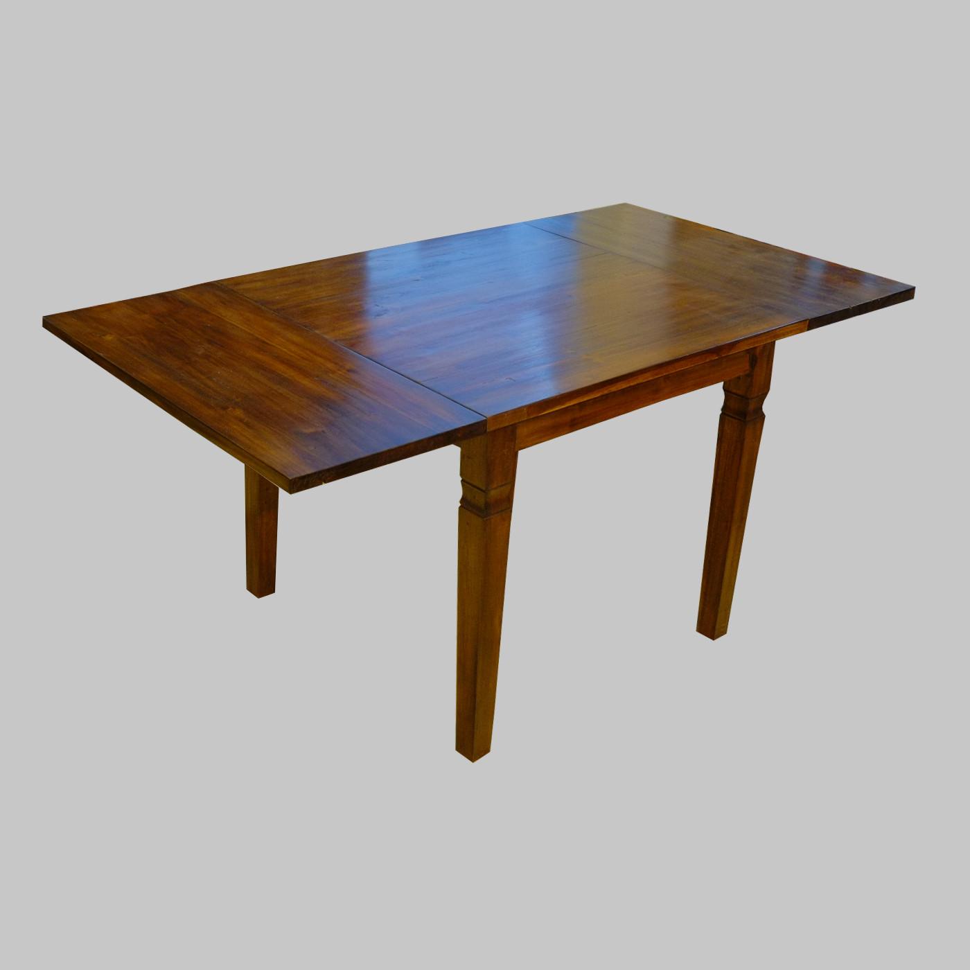 gro er runder tisch d120 batavia. Black Bedroom Furniture Sets. Home Design Ideas